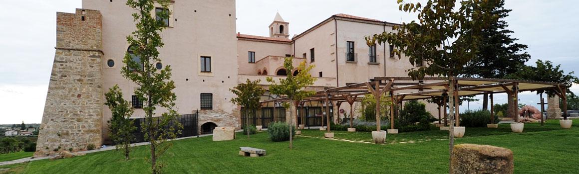 Location matrimonio Matera